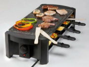 Raclette gril Domo DO 9039 G