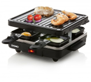 Raclette gril Domo DO9147G