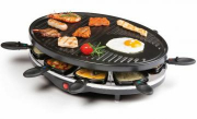 Raclette gril Domo DO 9038G
