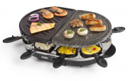 Raclette gril Domo DO 9059 G